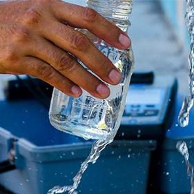 Pagar agua en línea
