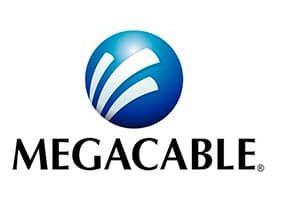 Logo Megacable