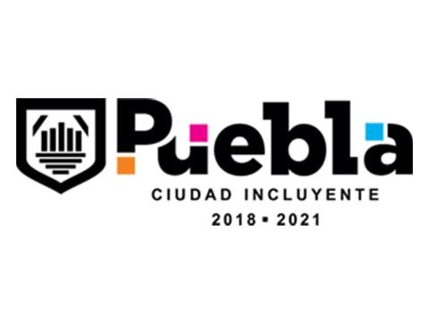 Logo Ciudad de Puebla