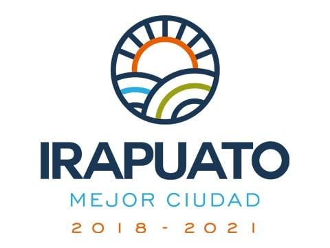 Logo de Irapuato