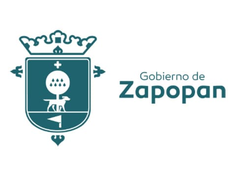 Logo Zapopan