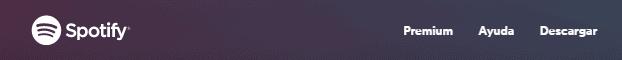 Barra spotify premium